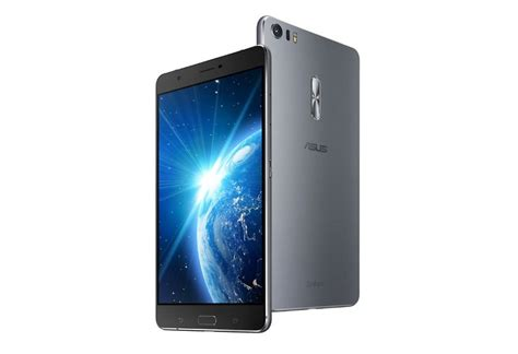 Tablet Zenfone the asus zenfone 3 ultra is a tablet pretending to be a