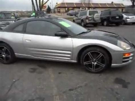 how petrol cars work 2002 mitsubishi eclipse windshield wipe control 2002 mitsubishi eclipse gs 4cyl 5 speed youtube