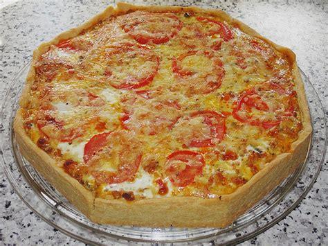 pikante kuchen pikante hackfleisch torte mit guss rocky73 chefkoch de