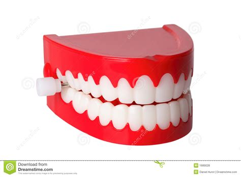 jaw chattering chattering teeth royalty free stock photos image 1689028