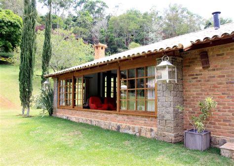 Casa Stile Rustico by Una Casa Da Sogno In Stile Rustico