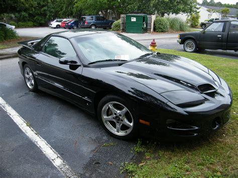 1998 pontiac trans am ws6 for sale