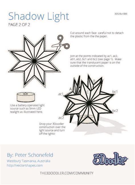 21 Best 3d Pen Sjablonen Images On Pinterest 3d Pen Stencils 3doodler Ideas And 3d Drawings 3d Pen Templates For Beginners