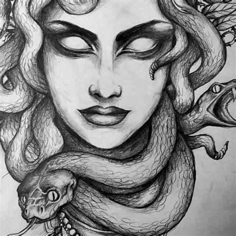 tattoo pictures drawings best 25 medusa drawing ideas on pinterest medusa tattoo