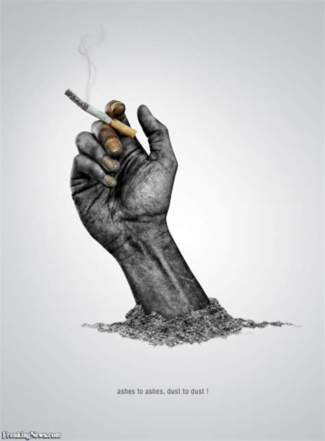 Vanity Website 40 Creative No Smoking Posters To Print