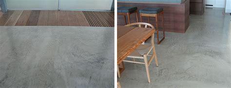 Polished Concrete   On Crete