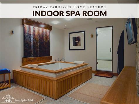 home spa room friday fabulous home feature indoor spa room sandy