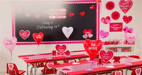 valentines classroom decorations how to propose on valentines day fan c designs