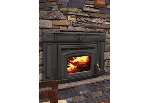A Fireplace Store by Enviro Cabello 1700 Wood Burning Insert