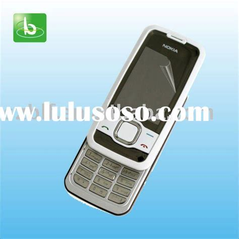 Quality Anti Gores Nokia X3 Clear ford 7610 battery ford 7610 battery manufacturers in