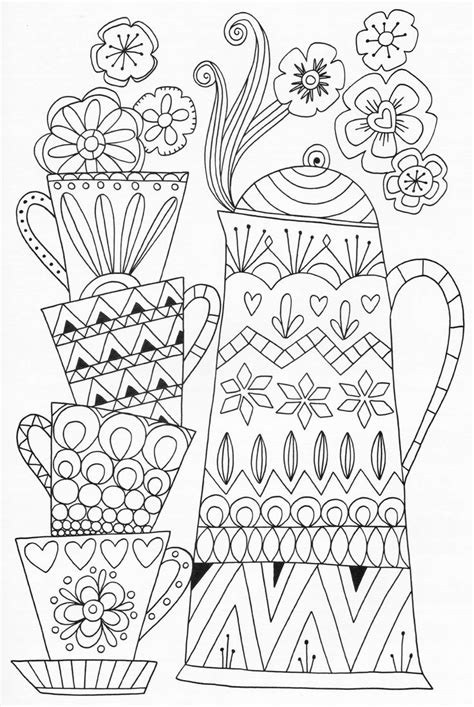 coloring pictures of adults 216 best adult coloring pages images on pinterest