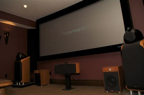 home theater design nj awesome attic movie room ideas images dream home