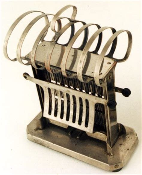 History Of Toasters toaster museums and history on