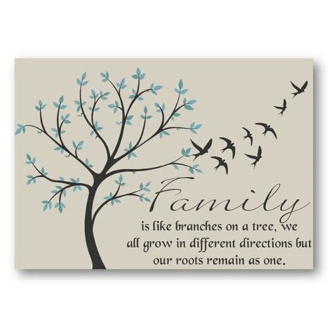 Peace Sign Home Decor by Family Is Like Branches On A Tree Mooshimoo