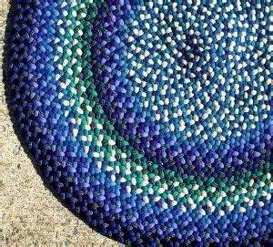 How To Clean A Braided Rug by How To Clean A Wool Braided Rug