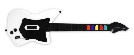 Stick Ps2 Wireless Getar Ori Pabrik New is there any way to connect this ps2 guitar to pc guitarhero