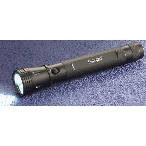 500 lumen tactical flashlight guide gear 174 500 lumen tactical flashlight 190574