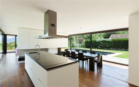Open Kitchen Design With Island by Open Kitchen Designs The Advantages Of Kitchen Islands