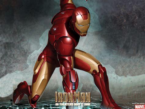 the iron man a iron man