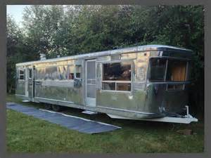 1956 spartan royal mansion park model 37 foot trailer