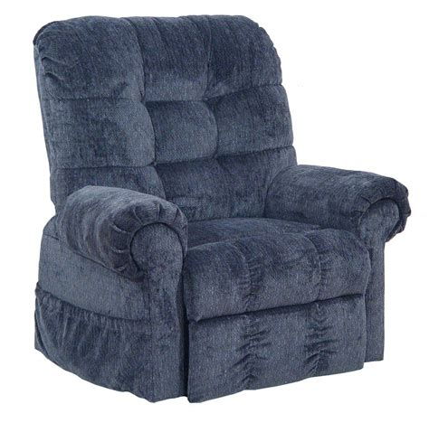 catnapper power recliner catnapper omni power lift full lay out chaise recliner