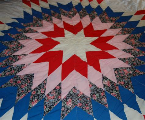 Different Types Of Patchwork - roddickton pieced quilts intangible cultural heritage
