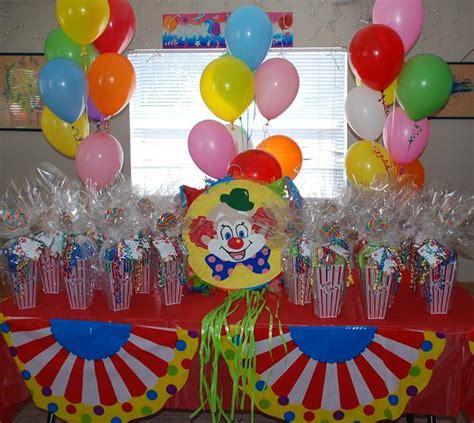 imagenes fiestas infantiles decoracion decoraciones para fiestas sencillas consejos