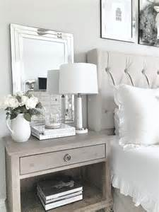 Decorating Ideas For Nightstands 26 Easy Ways To Make Your Nightstand Look Chic Gurl