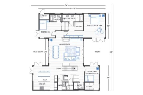 breeze house floor plan breeze house floor plan house home plans ideas picture
