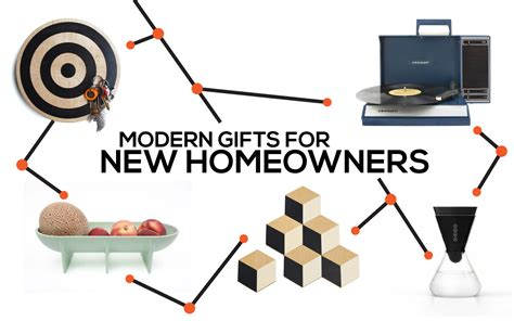 gifts for homeowners modern gift ideas for a new home owner design milk