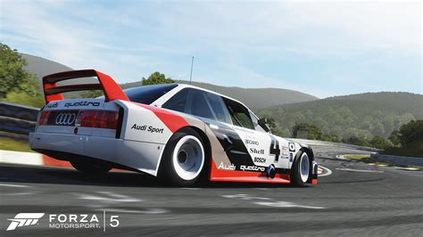 Xbox One S Lackieren by Test Your Racing Mettle On Forza Motorsport 5 S