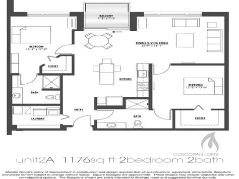 2 bedroom loft apartment floor plan floor plans 2 bedroom loft floor plans with lofts