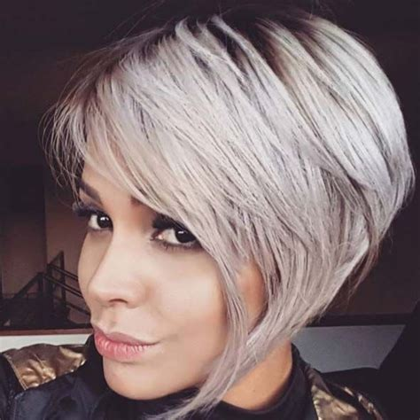 angled bob hairstyles over 60 50 best ideas about hair and fashion on pinterest bobs