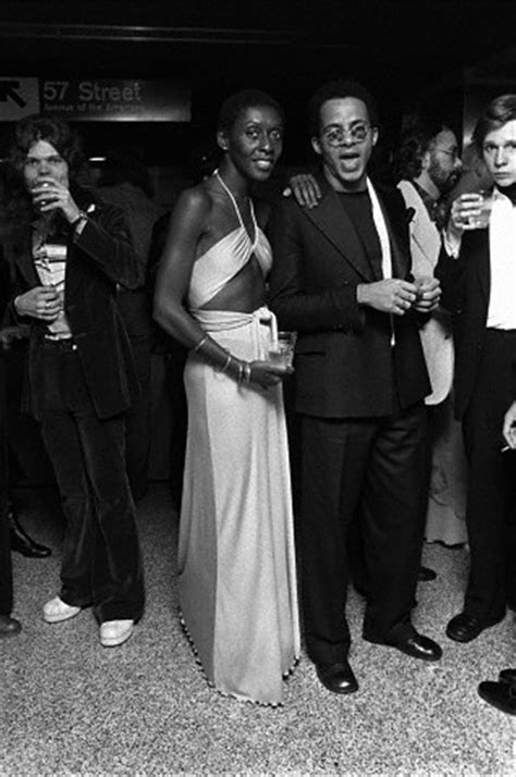 stephen burrows mother 17 best images about black models 70s on pinterest