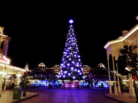 highlight christmas disneyland paris 2016 travel to the