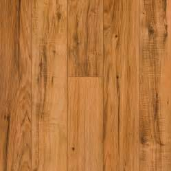 Hickory Laminate Flooring Shop Pergo Max 4 92 In W X 3 99 Ft L Hton Hickory Embossed Laminate Wood Planks At Lowes