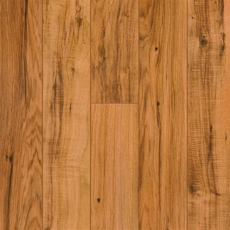 Pergo Floors by Shop Pergo Max 4 92 In W X 3 99 Ft L Hton Hickory