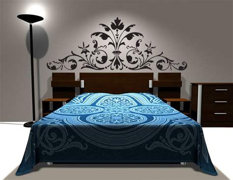 Tete De Lit Decorative tete de lit decorative