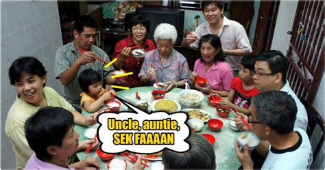 new year dinner etiquette 8 cny reunion dinner etiquette all malaysians must