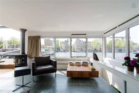 houseboat amsterdam airbnb amsterdam houseboat centre airbnb