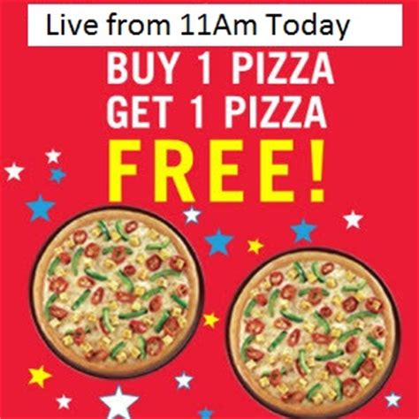 free pizza coupons pizza hut specials dominos pizza 2016 car release dominos pizza buy one get one free offers