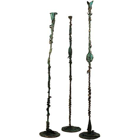 dänische kerzenleuchter skulpturen