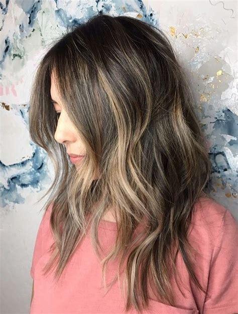 medium hair color ideas best 25 brown hair colors ideas on pretty