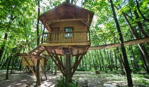 Treehouse Models - top 7 sources of treehouse plans you need to visit