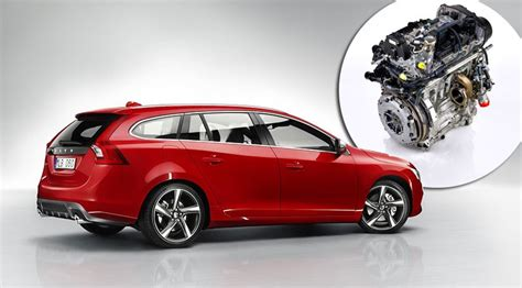 how does a cars engine work 2009 volvo xc60 free book repair manuals volvo testing new drive three cylinder engines by car magazine
