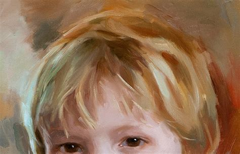 painting hair painting portrait tips tutorials on