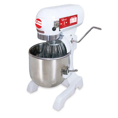 Mixer Planetary Murah jual planetary mixer fomac dmx b10 murah harga spesifikasi