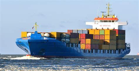 inter continental logistics ltd sea freight