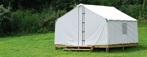 platform tent platform tents burning rock wv
