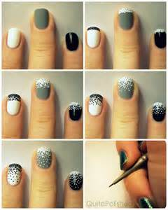 nail art tutorial dotter all tube and makeup